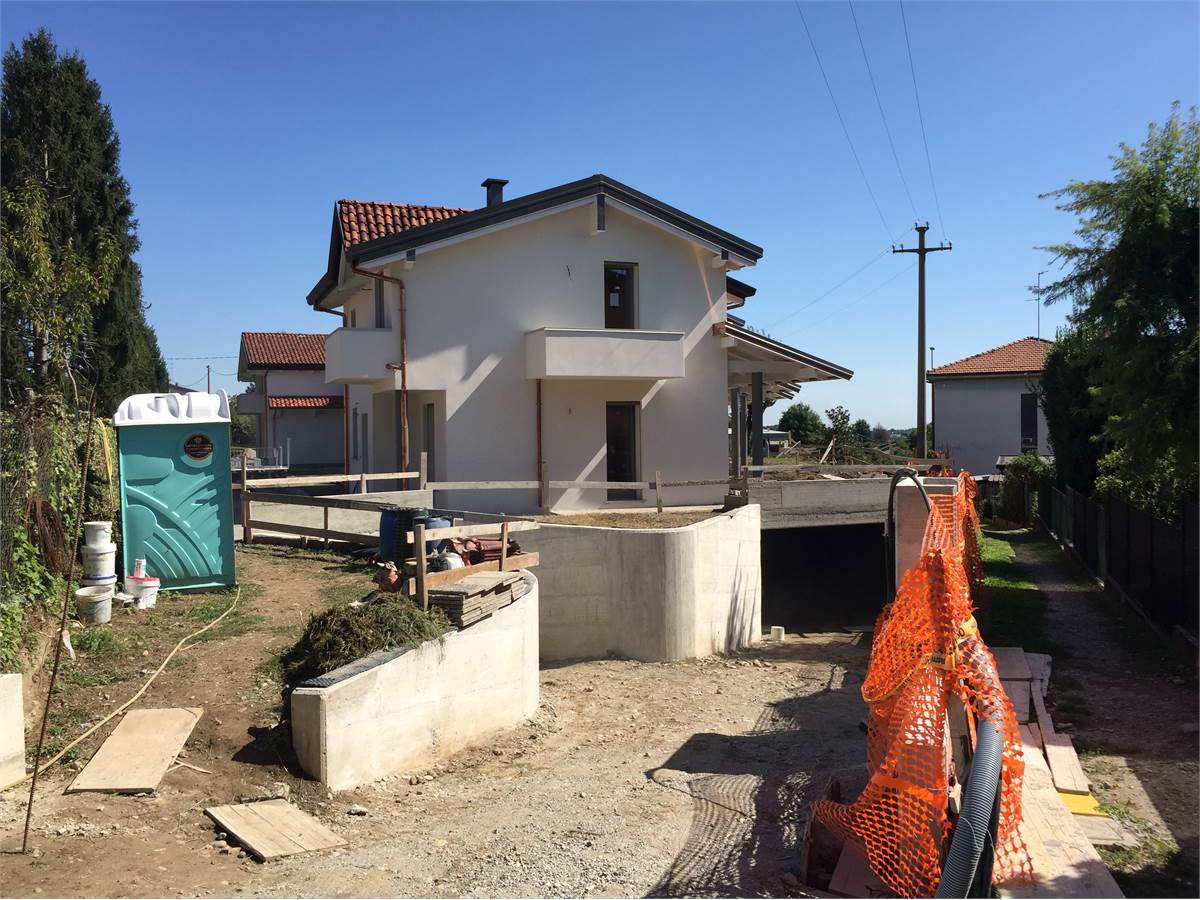 Nuove Costruzioni Olgiate Comasco quadrilocale olgiate comasco